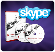 Breaking the Chains CDs & Skype Lesson